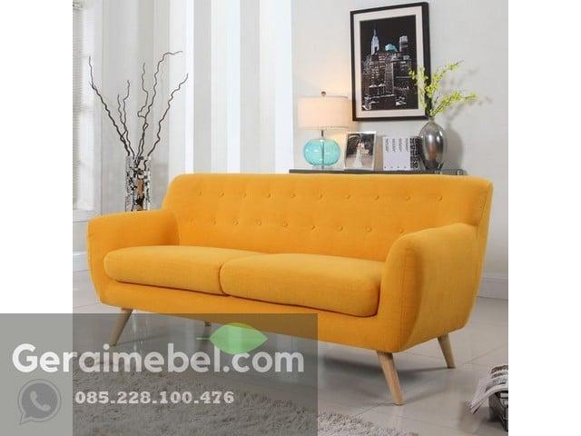 Harga Sofa Minimalis Retro Jati
