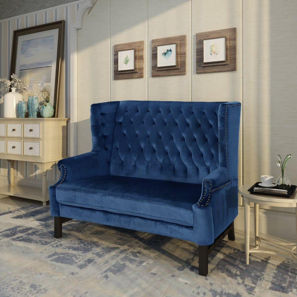 sofa-Loveseat