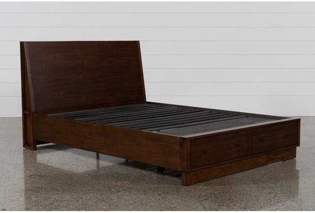 Tempat tidur minimalis, tempat tidur laci, tempat tidur laci penyimapanan, tempat tidur laci murah, tempat tidur jati laci