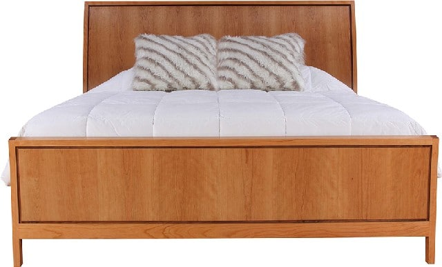 Jual Tempat Tidur Jati Minimalis