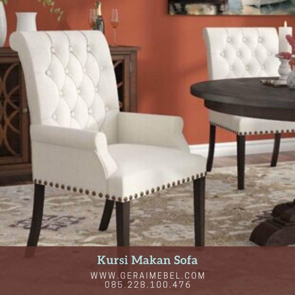 kursi makan ikea, kursi makan modern, kursi makan kayu, kursi makan besi, kursi makan minimalis modern