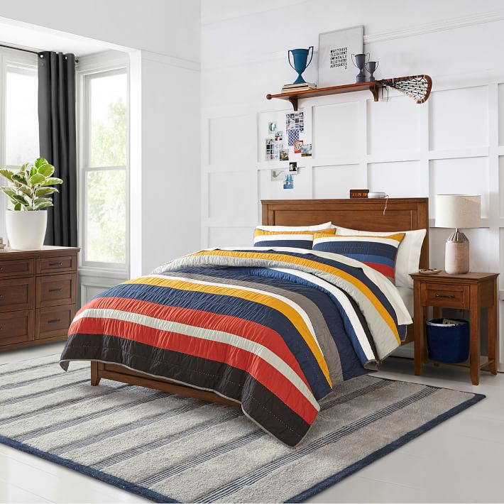tempat tidur hampton, tempat tidur jati model minimalis, jual tempat tidur desain terbaru